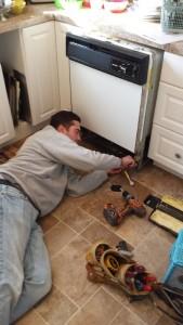 interior & exterior repairs