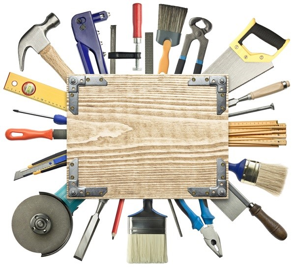 Carpentry, construction & outside repairs